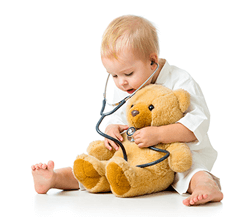 Affinity Health insurance plan for children