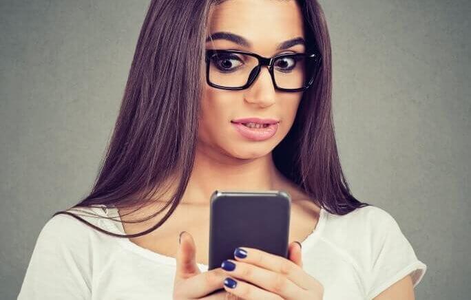 The dangers of cellphones