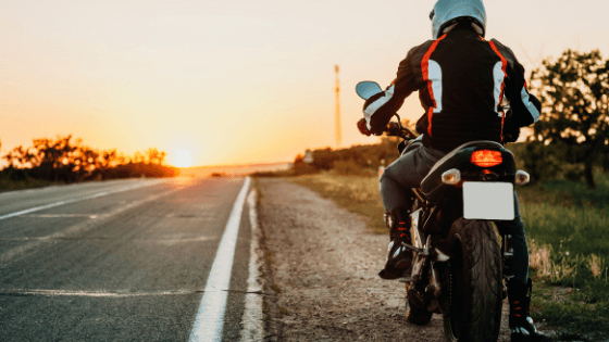 Your bike accident survival guide by Affinity Enterprises
