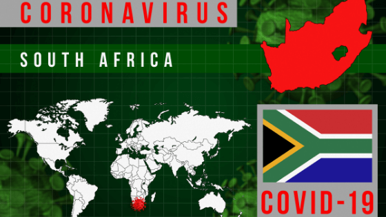 Affinity Health Warns: SARS-CoV-2 is spreading rapidly in SA