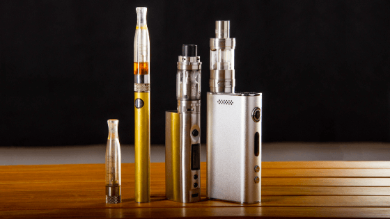 Teen Vaping: Tips For Parents By Affinity Health
