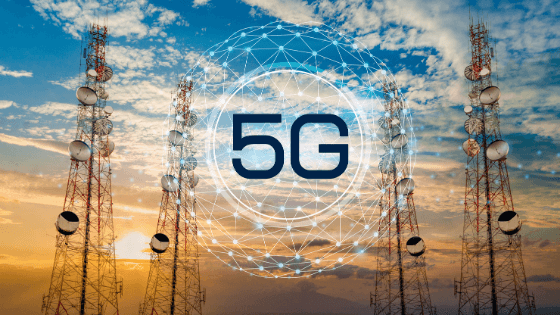 5G and COVID