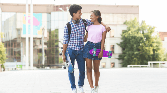 Affinity Health Raises Awareness Around Teen Dating Violence And Prevention