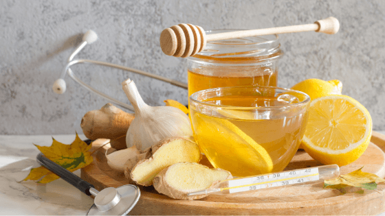 Covid-19 Home Remedies