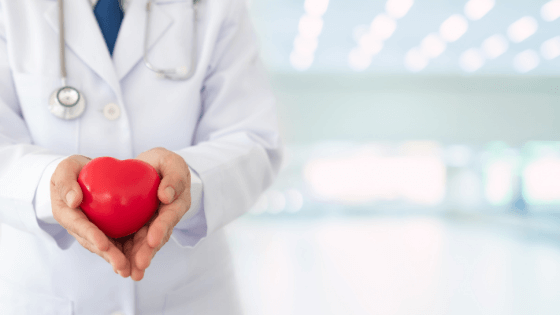 Affinity Health Discusses Matters Of The Heart