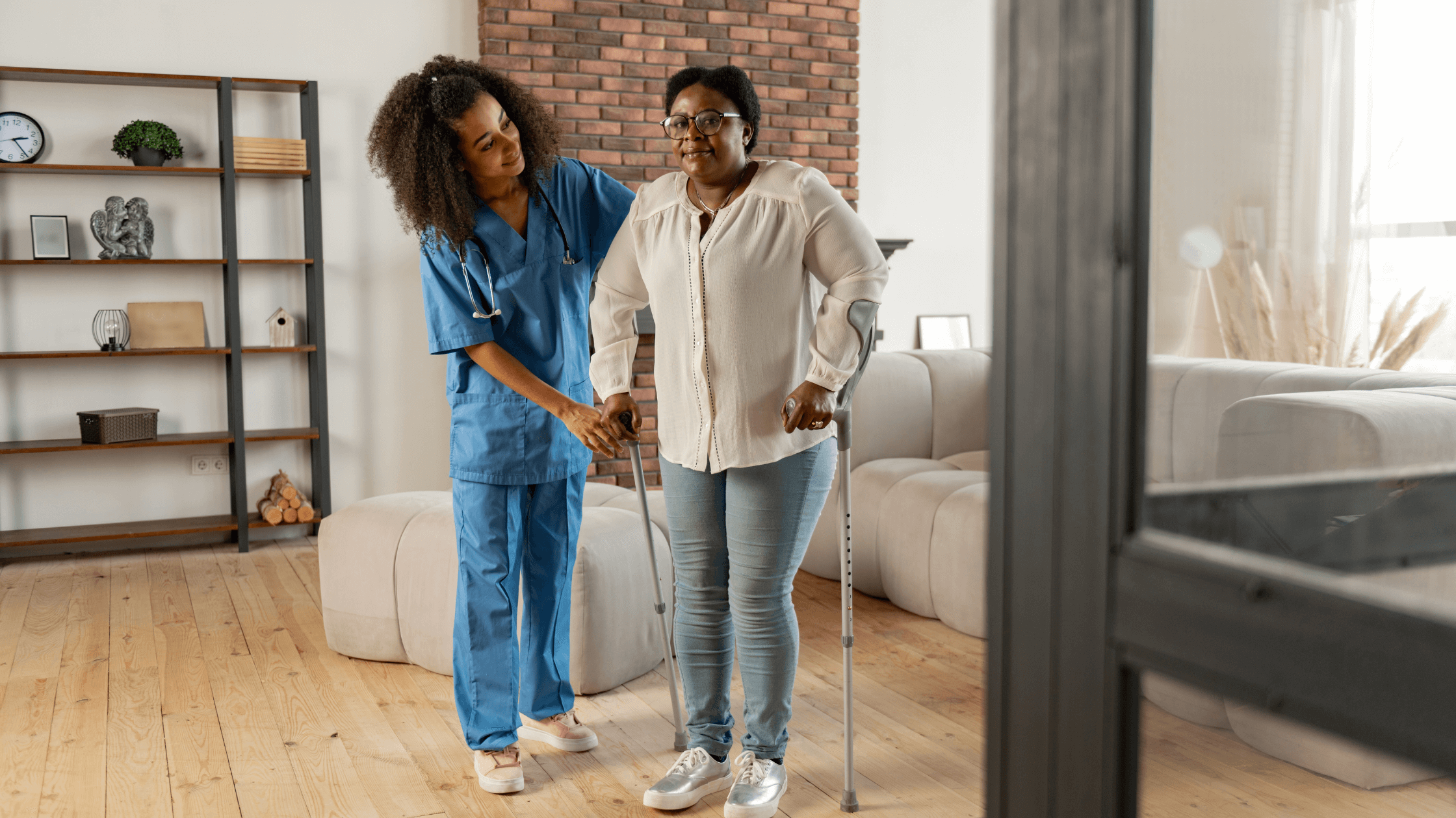 Affinity Health On The Benefits of Private Home Nursing Following Illness, Injury, or Surgery
