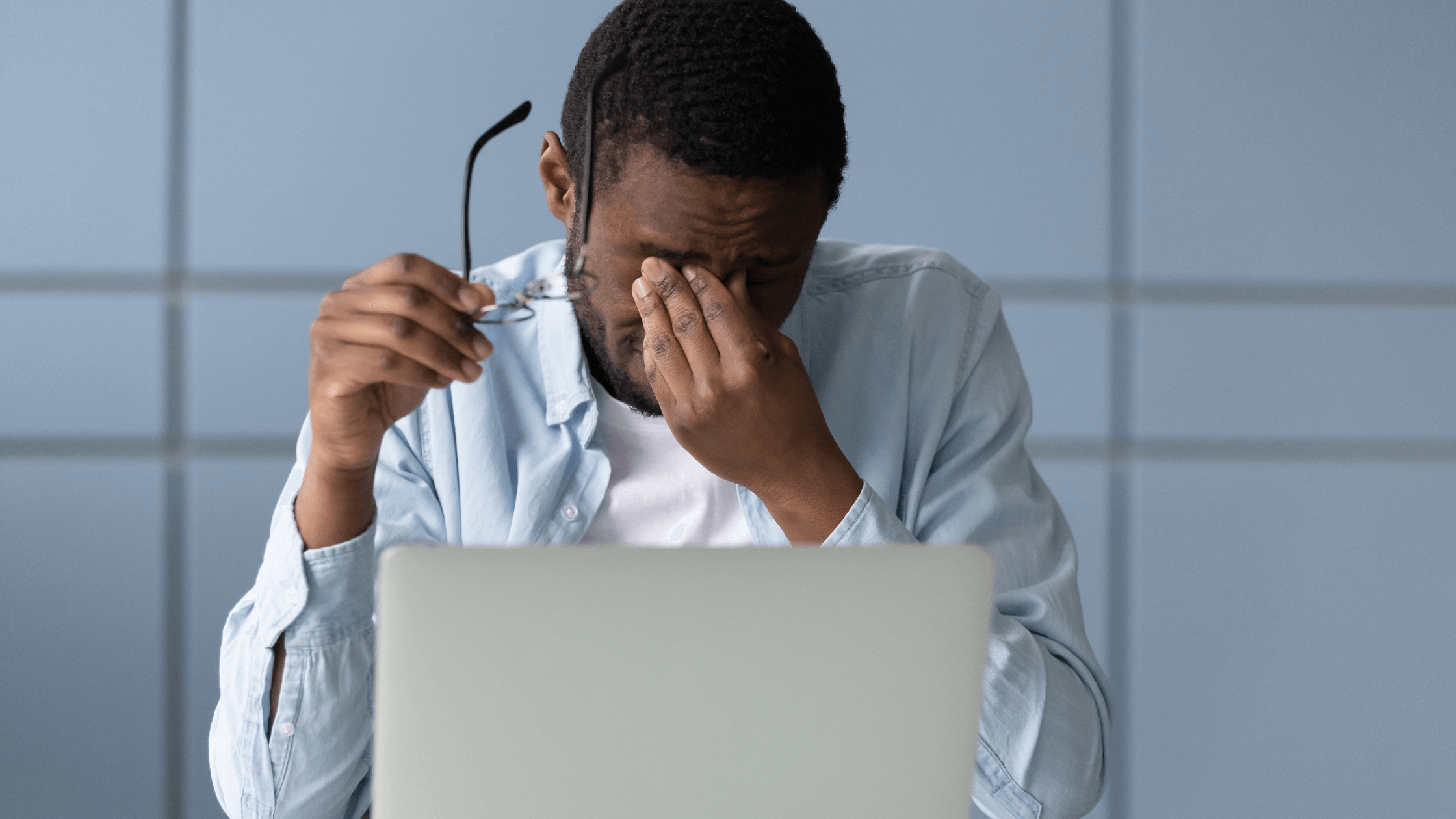 Affinity Health Clarifies Dry Eye Syndrome