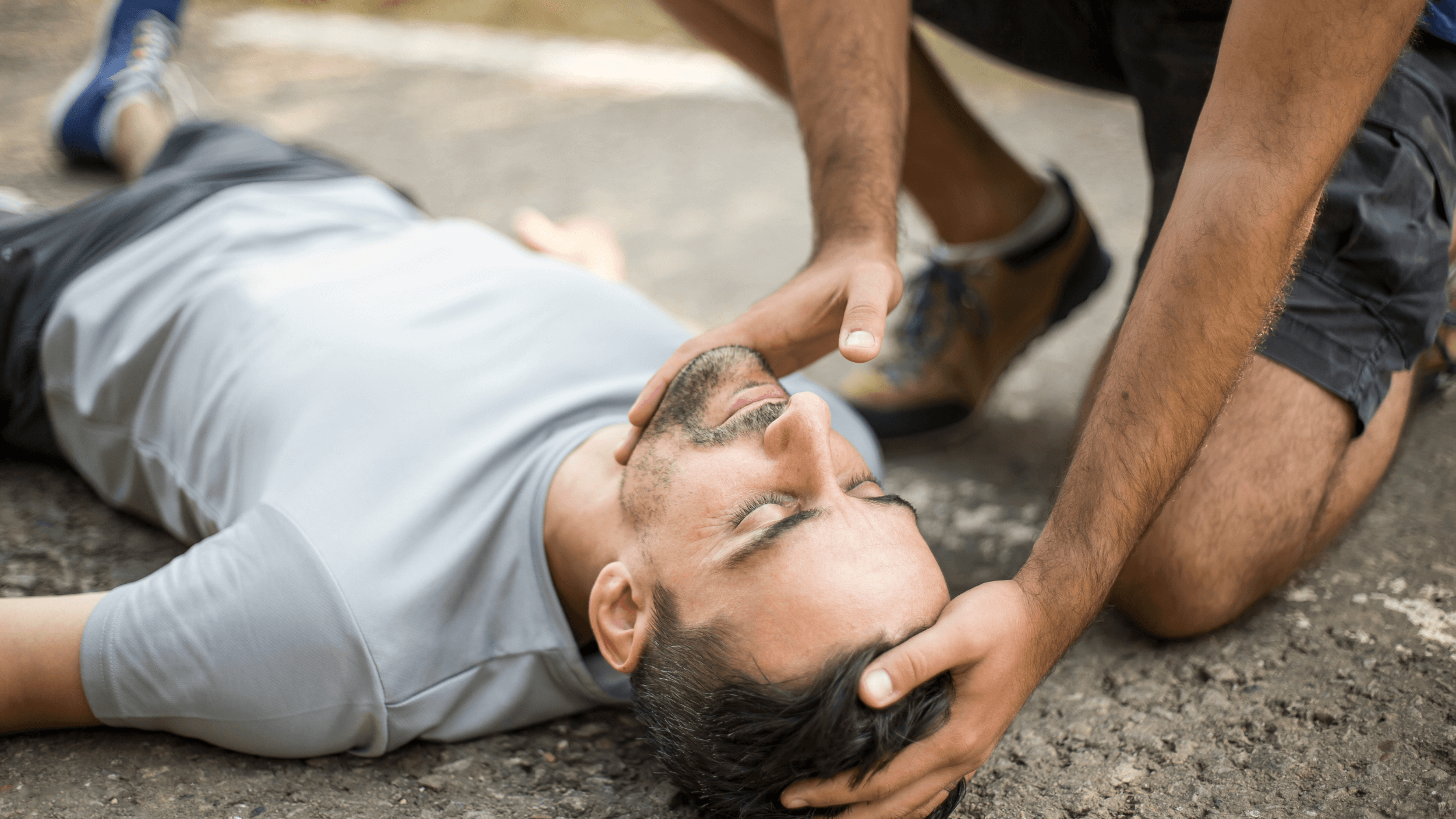 Affinity Health: The Importance of Learning Basic First Aid