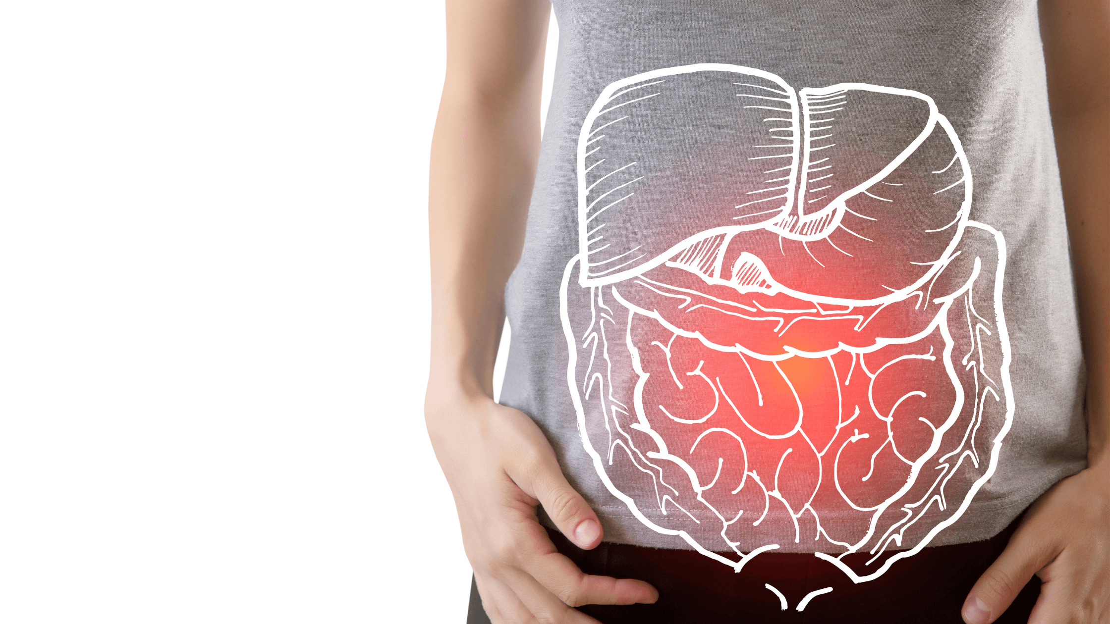 Improve your digestion now